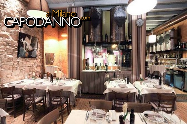 Marcellino Pane e Vino Milano