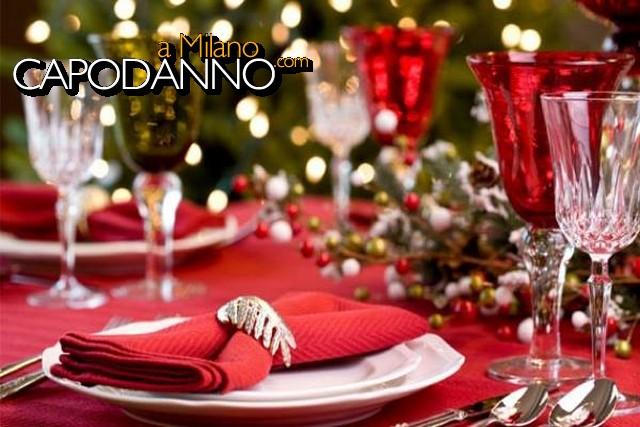 Marcellino Pane e Vino Milano - La cena di Natale