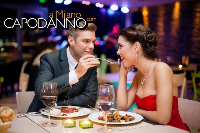 Marcellino Pane e Vino Milano - Cena romantica