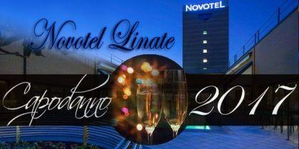 Capodanno Novotel Linate